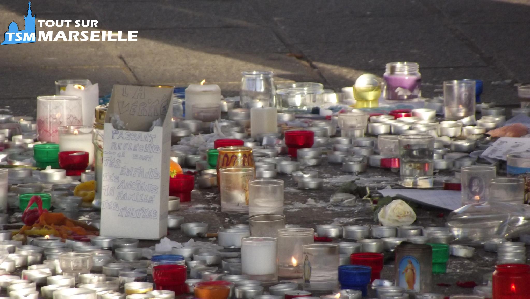 Hommage aux victimes des attentats de paris tout sur marseille tsm - College vieux port marseille ...